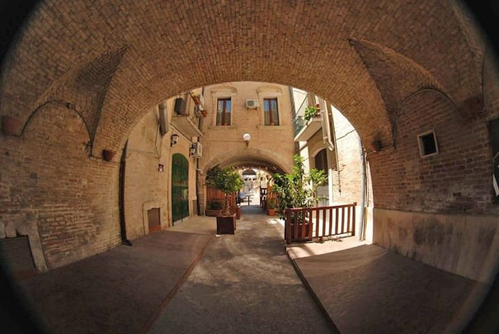 ARCO ANTICO BED AND BREAKFAST