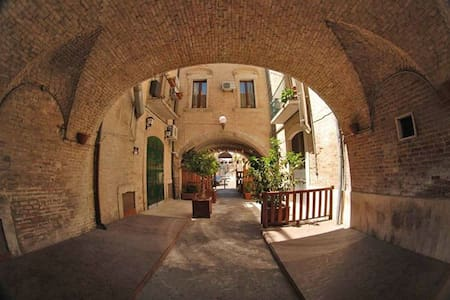 ARCO ANTICO BED AND BREAKFAST - San Severo
