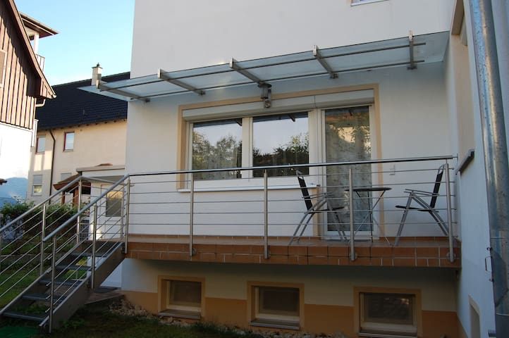 3-room holiday flat in Reutlingen