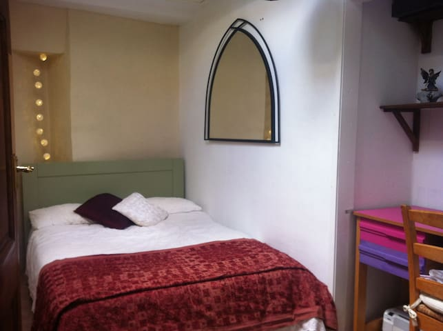 Cosy Devonshire Cottage - Plymouth - Haus