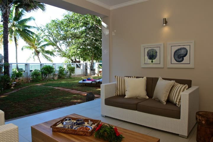 Sables d'Or - One Bedroom apartment - Beau Vallon - Pis