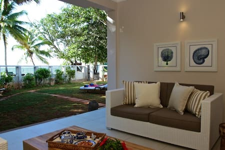 Sables d'Or - One Bedroom apartment - Beau Vallon - Apartmen