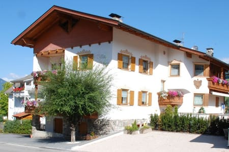 Alpine Residence Villa Adler*** - San Vigilio - Bed & Breakfast