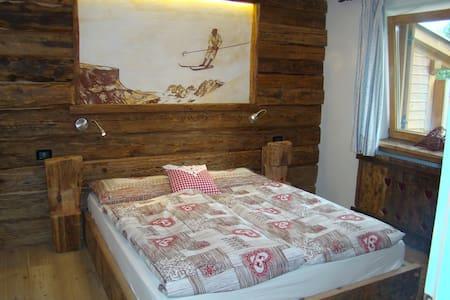 Apartment & B&B Villa Adler*** - San Vigilio - Bed & Breakfast