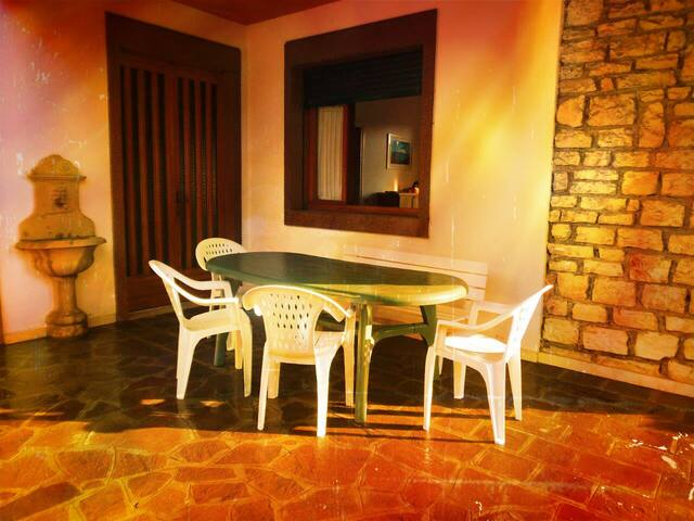 Casa Vacanza Verde Lagodde - Desenzano del Garda - House