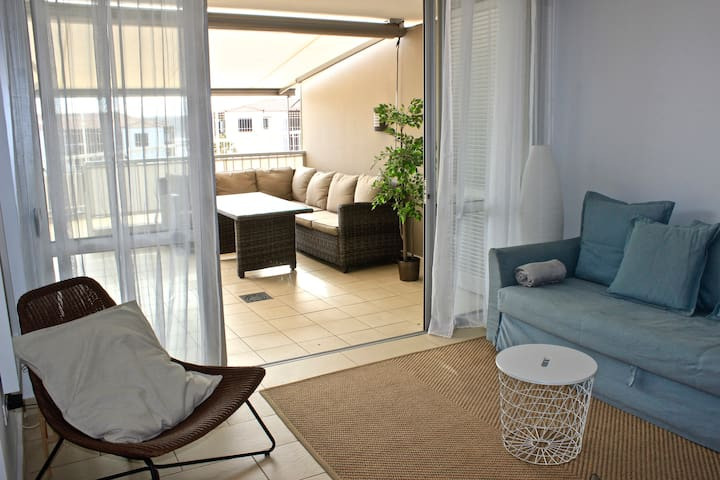 Brilliant Apartment With Barbecue (2BDR)