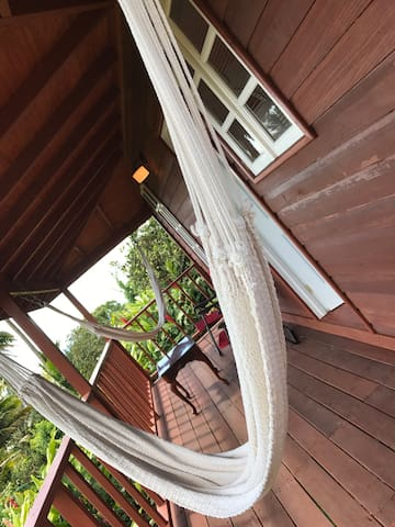 Montete cottages hideaway - Choiseul  - Hus
