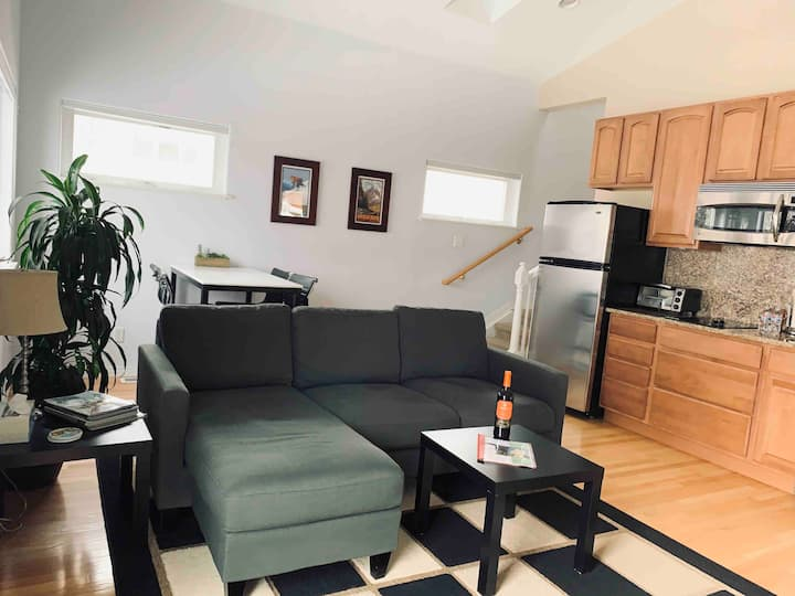 Denver Guest Suite