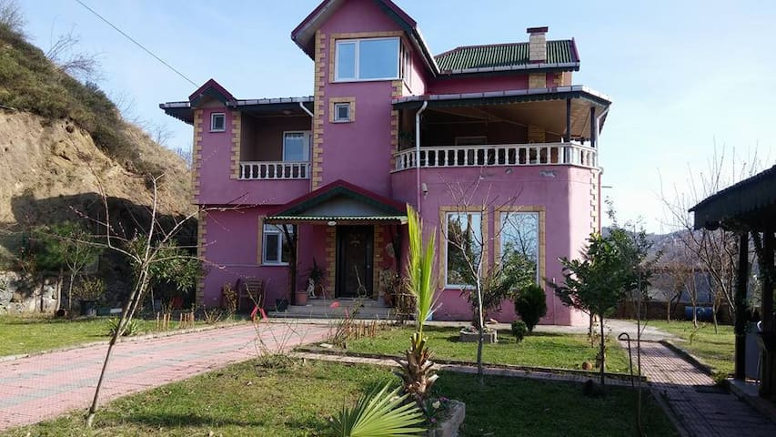 DENİZ VE DOĞA - Ortahisar - Villa