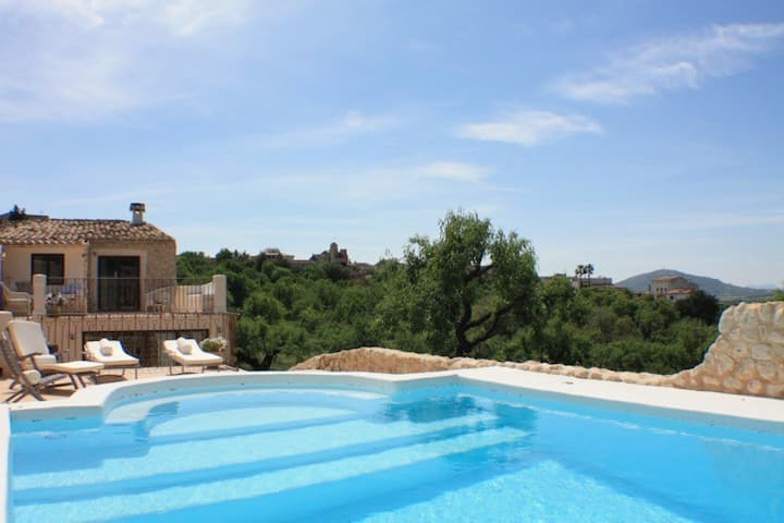 Stunning House-Special winter deal 1500€/month!!!