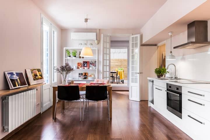 Anima Apartments Premium with terrace