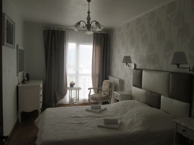 Private room close to Grenoble