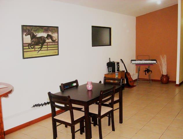 Apartamento  - Finca El Paraíso - Appartement