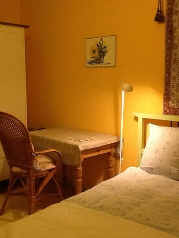 Cozy furnished room in outer Østerbro