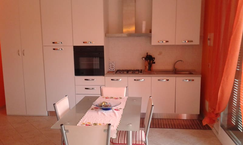 Appartamento in villa ad uso vacanze