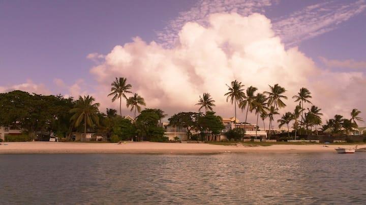 Trou aux biches apartment near the beach Mauritius