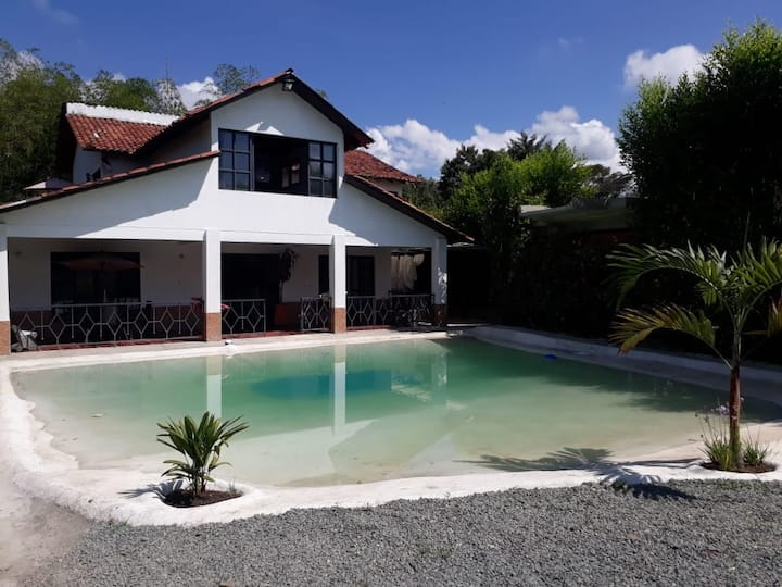 House Campestre