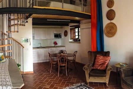 Maggiano - Certaldo - Loft