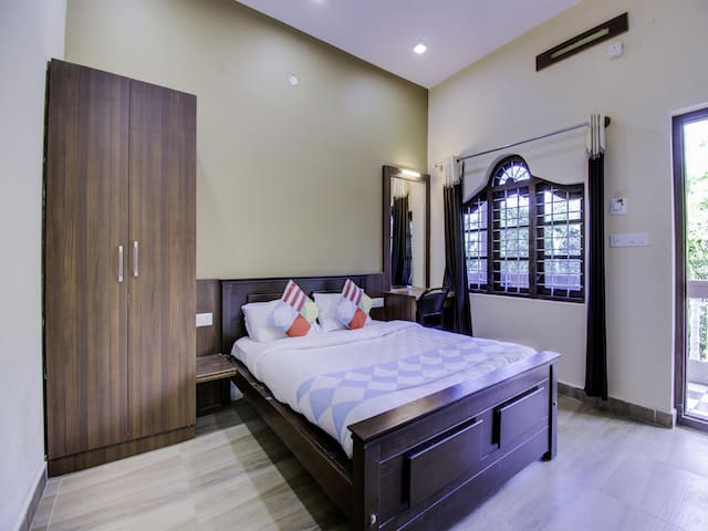OYO Lightening Deal! Aesthetic 1BR Homestay | Backyard