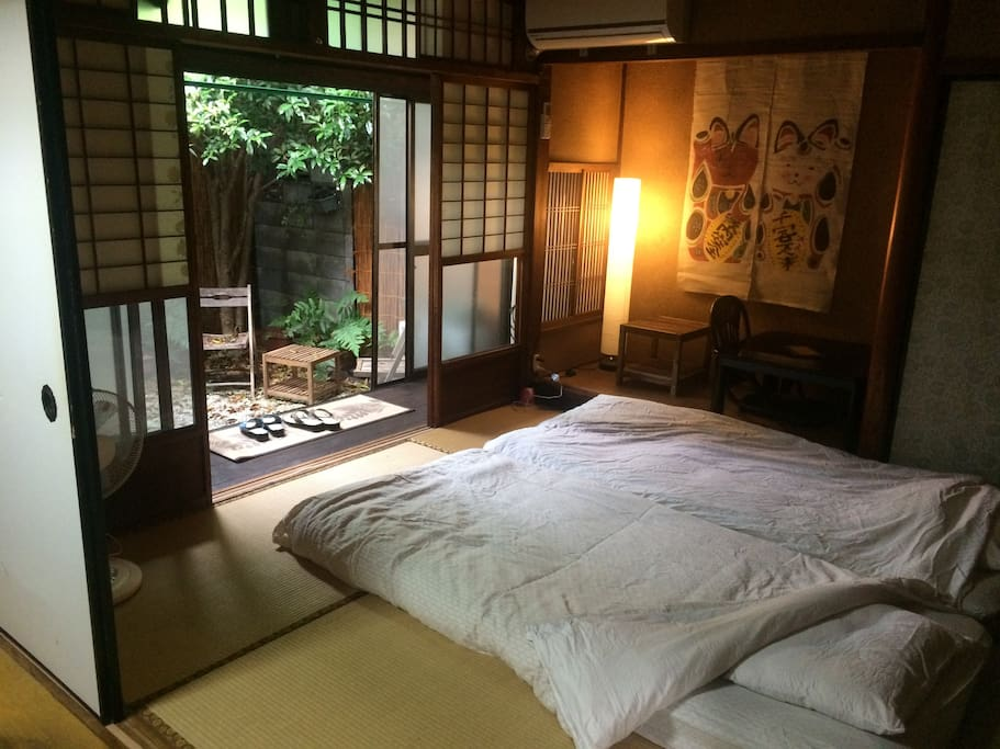 charming kyoto machiya house houses for rent in kyoto kyoto prefecture japan. Black Bedroom Furniture Sets. Home Design Ideas