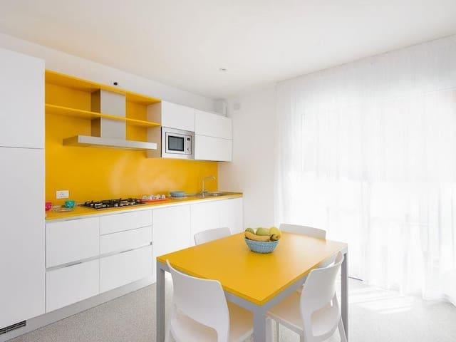 Residence Edda 3 - type B2