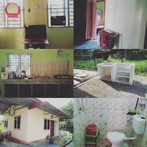 Homestay Kampung Seri Mendapat, Merlimau