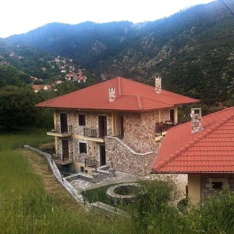 Seryani Mountain