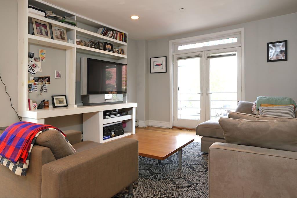 1 Bedroom In Heart Of Williamsburg Appartamenti In