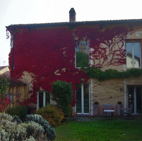 Casa Vacanze Vivenzia - Mazzè - Dom