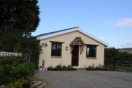 Preseli Mountain Views - Sleeps 4 - Whitland