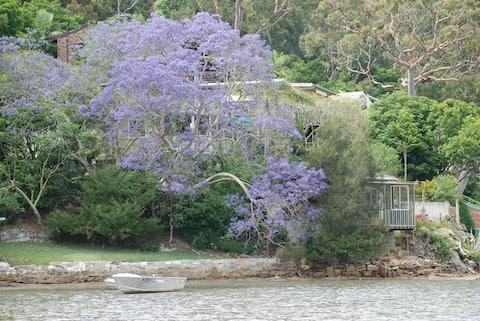 Cottage à Maianbar Waterfront