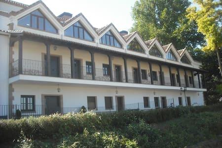 Apartamentos La casa del molino - Apartmen