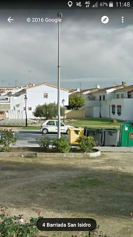 Alquilo habitaciones - Los Barrios - Ev