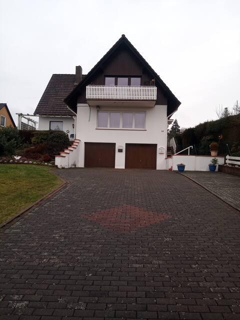 Haus MOTOHARZ