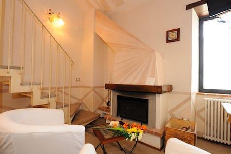 Casa de Edemondo - Scheggino - Apartment