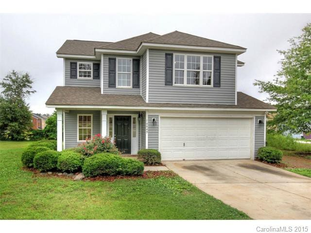 Entire S. Charlotte home - 2 Masters & 2.5 Baths!! - Pineville - Hus