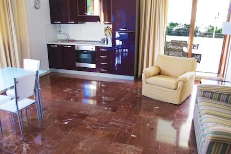 Appartamento in elegante villa - Carmiano