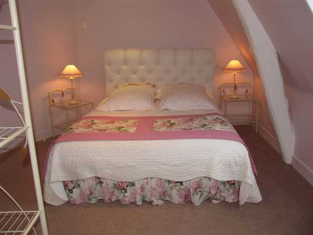 Caline - Deauville - Bed & Breakfast