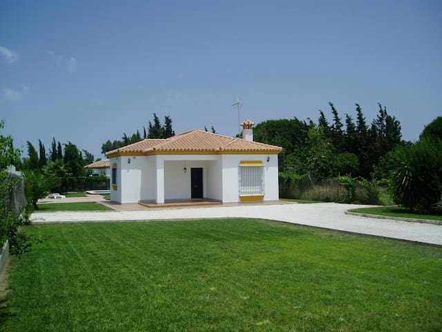 holiday villa with private pool - Campano