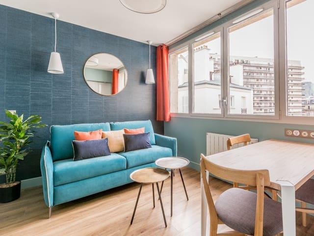 Edgar Suites - Charming Appartement