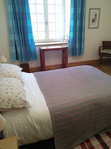 Ruffec 10 minutes - Besse BnB - Besse near Ruffec - Bed & Breakfast