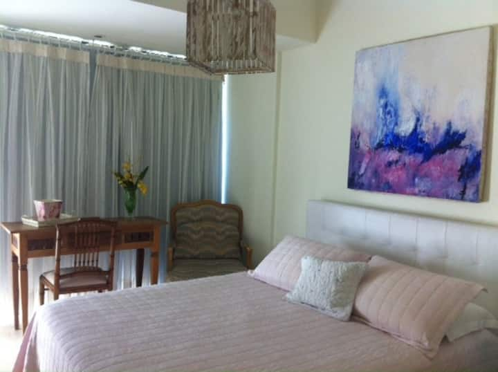 Suite at Ipanema