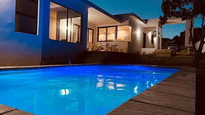 Skylight Beach House - Ponta do Ouro
