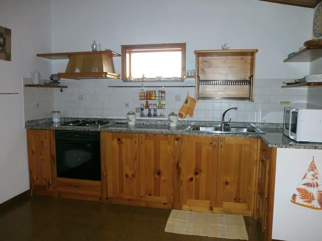 Appartamento al centro di Muravera - Muravera - Apartamento