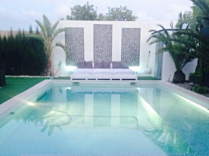 Modern 450m2 Villa in Palma