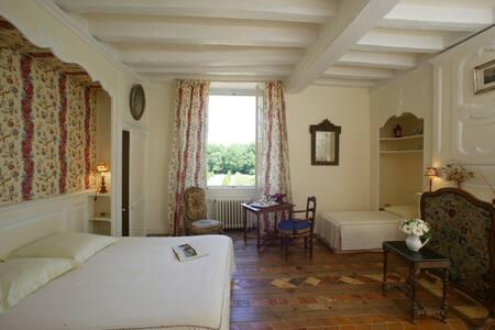 B&B Bonne Maman at the Château - Durtal