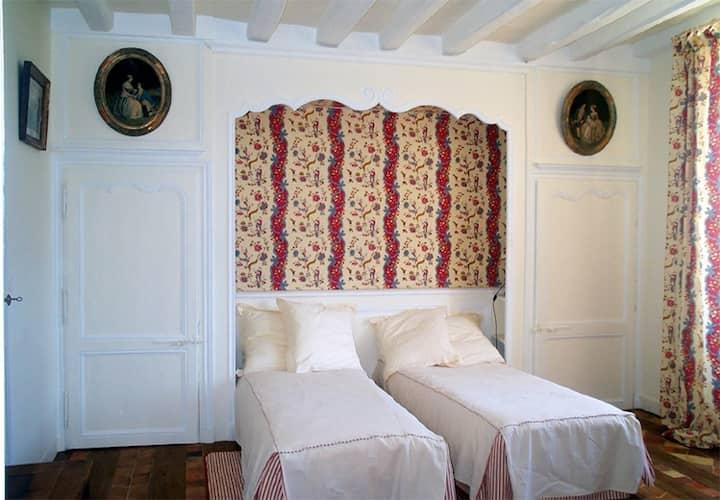 B&B Bonne Maman at the Château
