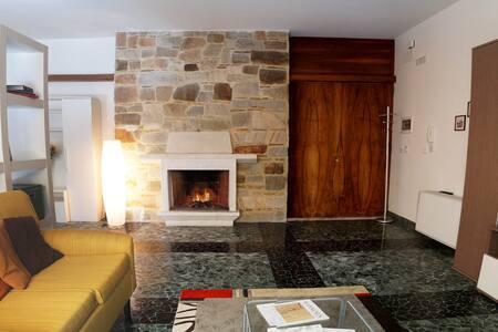 Appartamento in elegante villa - Carmiano - 公寓