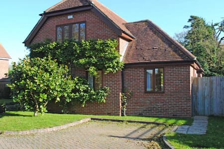 Garden Flat, 5a St Andrews Lane, Tangmere - Chichester - Lejlighed