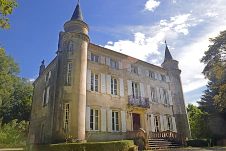 Chateau ANTELYS - Montredon-Labessonnie